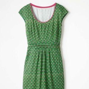 Boden Margot Jersey Knit Dress